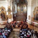 """Propsteikonzert """"Kammerorchester """"Da Silva"""""""