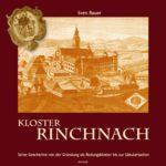 """Buchcover """"Kloster Rinchnach"""""""