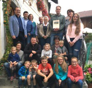 Jens Reunert feierte seinen 50. Urlaubsaufenthalt