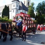 "Auszug ""St. Guntherfest"""