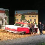 Freilichttheater in Gehmannsberg / Rinchnach