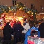 Klousterer Dorfweihnachtsmarkt