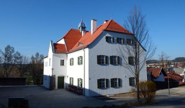Das neue Bürgerhaus
