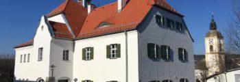 2019: Rinchnacher Bürgerhaus