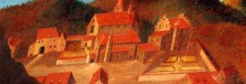 1438: Die erste Kirche aus Stein